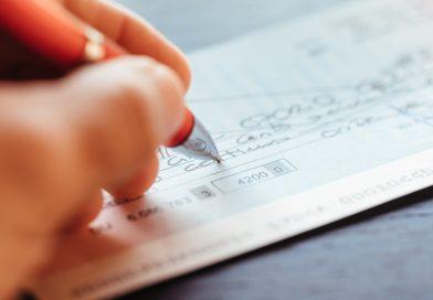 Arnaques aux chèques : Quand peut-on être sûr qu'un chèque est vraiment bon ?