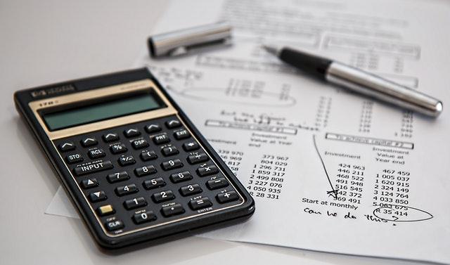 Budget et calcul